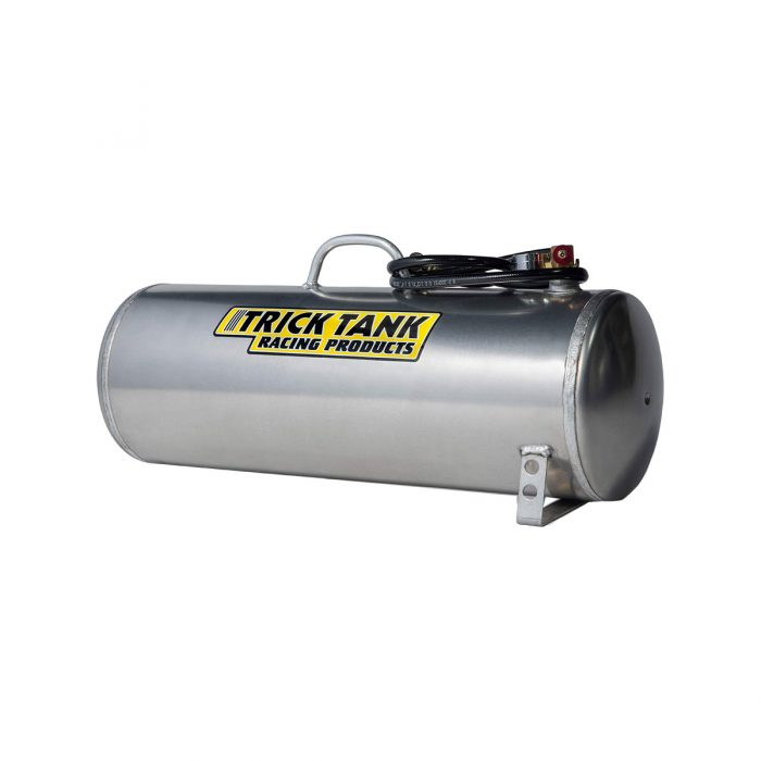 7 gallon large horizontal air tank